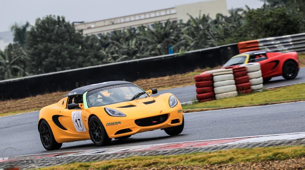 莲花埠际杯赛是由lotus莲花汽车香港总代理富利堡主办.